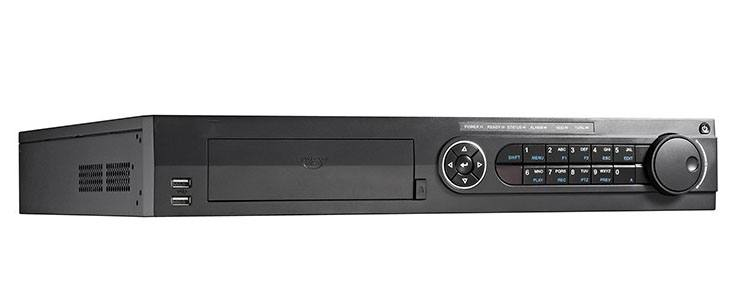 TurboHD DVR