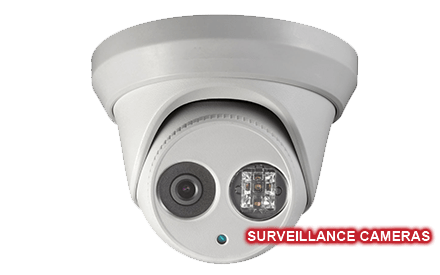 CCTV and Security Cameras for Port St. Lucie, FL