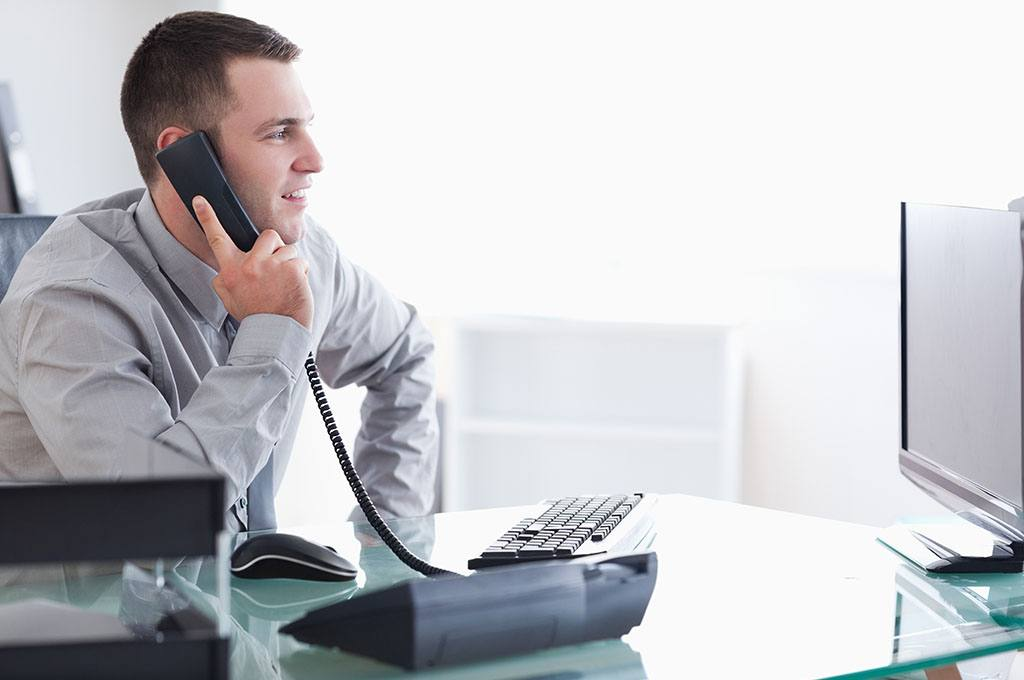 Phone Systems and VOIP for Wellington businesses